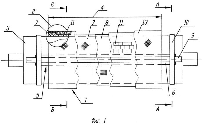 Способ изготовления броневставок для термозащитного контейнера из полимерных композиционных материалов и броневставки для термозащитного контейнера из полимерных композиционных материалов