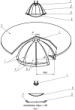 Светотехнический модуль со светодиодами (сид)