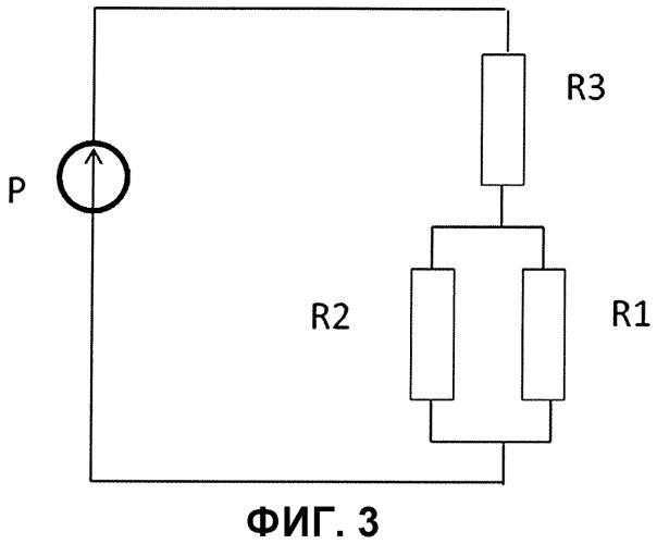Резервуар и бак, оборудованные саморегулирующимся нагревательным элементом