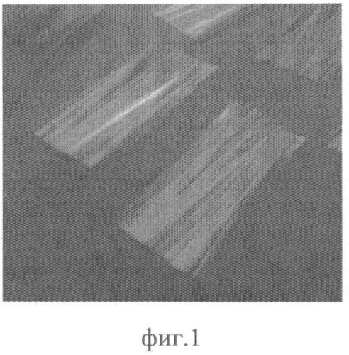 Способ исследования стойкости стекловолокна к воздействию агрессивной среды