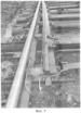 Устройство локального обогрева железнодорожных путей