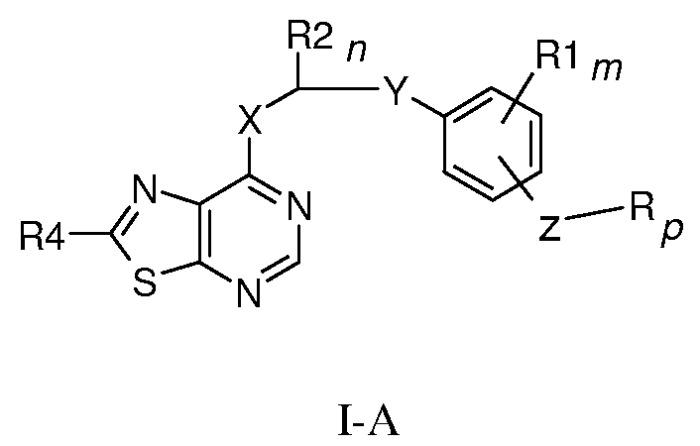 Тиазоло [5, 4-d] пиримидины и их применение в качестве агрохимических средств