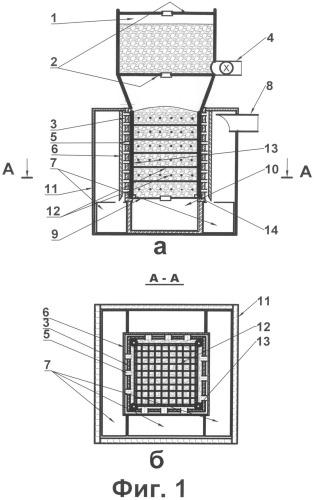 Способ получения ферромагнитного углеродного сорбента