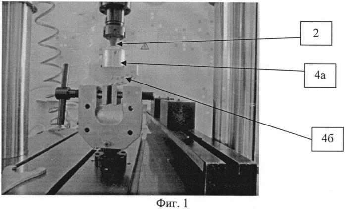 Способ механического моделирования наружной ротационной контрактуры тазобедренного сустава в экспериментальном модуле эндопротеза тазобедренного сустава