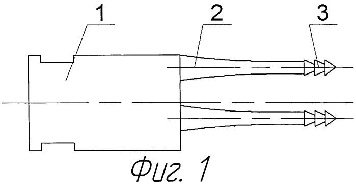 Ультразвуковой волновод инструмент для хирургии