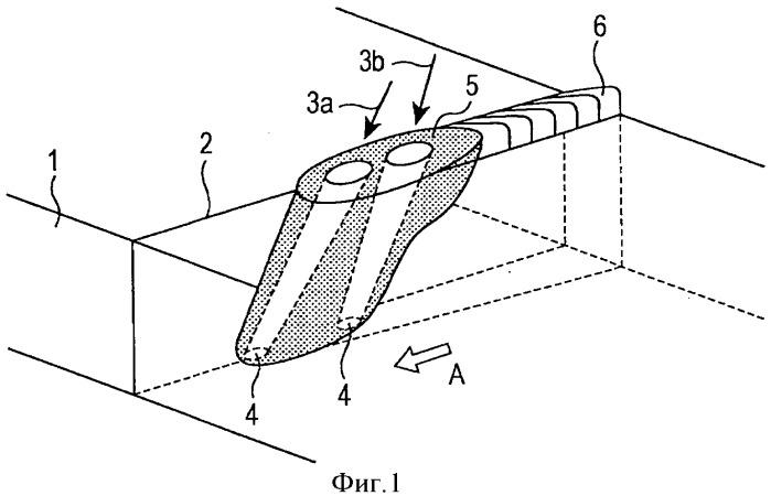 Способ лазерной сварки