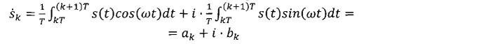 Способ оценивания отношения сигнал/шум при использовании сигналов с фазовой модуляцией