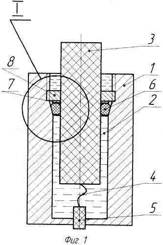 Барокомпенсированный первичный измерительный преобразователь