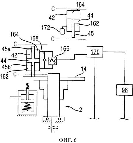 Исполнительный механизм и выполненная с подобным исполнительным механизмом клапанная система