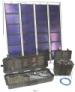 Мобильная солнечная электростанция