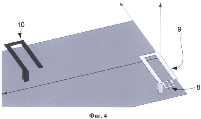 Способ и система для подавления помех в мобильном устройстве