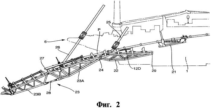 Способ укладки трубопровода с судна (варианты) и судно для укладки трубопровода (варианты)