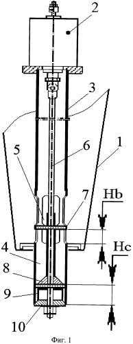 Устройство для дозированной подачи сырья в алюминиевый электролизер