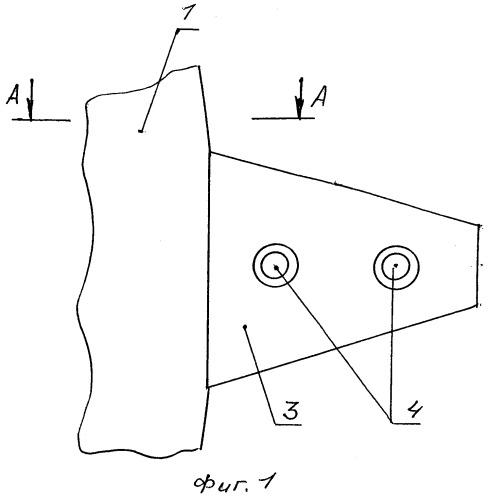 Модель зубчатого колеса