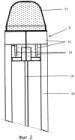 Измерительные зонды для измерения и взятия проб в металлическом расплаве
