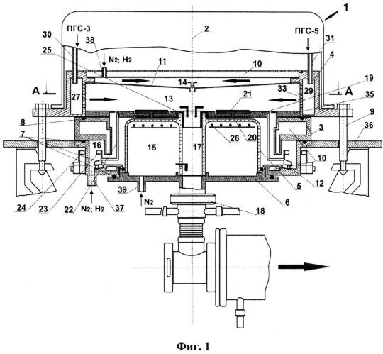 Способ получения эпитаксиального слоя бинарного полупроводникового материала на монокристаллической подложке посредством металлоорганического химического осаждения из газовой фазы