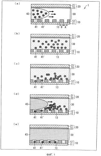 Способ герметизации гранул, способ обнаружения молекулы-мишени, матрица, набор и устройство для обнаружения молекулы-мишени