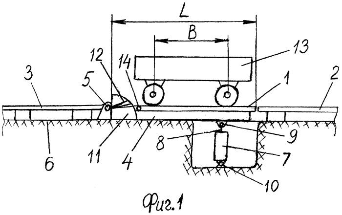 Устройство для определения величины коэффициента сопротивления движению шахтных вагонеток