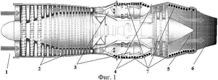 Система обеспечения электрической энергией воздушных судов