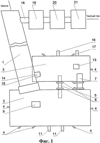 Способ прямого получения металла из содержащих оксиды железа материалов (варианты) и устройство для его осуществления