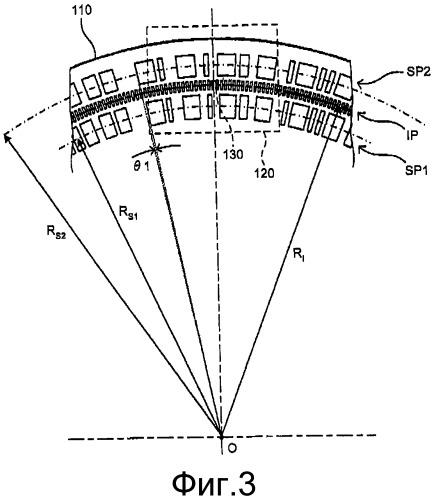 Отражательный энкодер, серводвигатель и сервоузел
