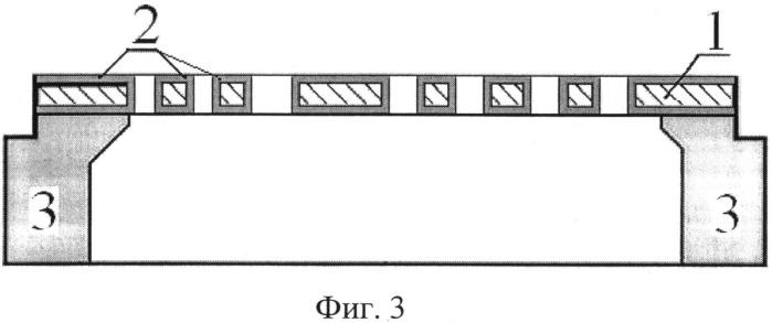 Микроструктурные элементы для селекции электромагнитного излучения и способ их изготовления