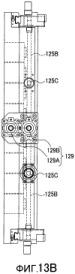 Устройство литьевого формования с раздувом и вытяжкой и устройство нагревания отформованной детали
