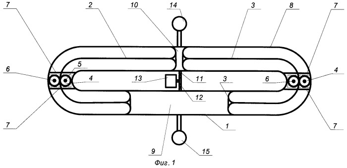 Способ смешивания компонентов и устройство для его осуществления