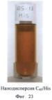 Способ получения водных нанодисперсий фуллерена