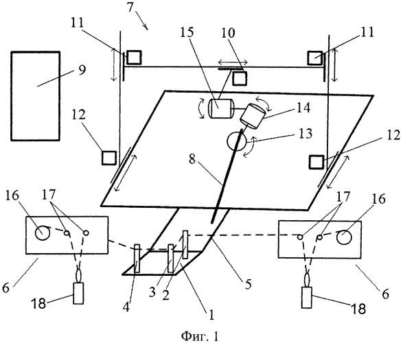 Способ для набора петель трикотажного полотна и устройство для его осуществления