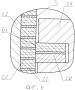 Деталь, имеющая, по меньшей мере одну износостойкую поверхность, и сборочная единица, содержащая такую деталь