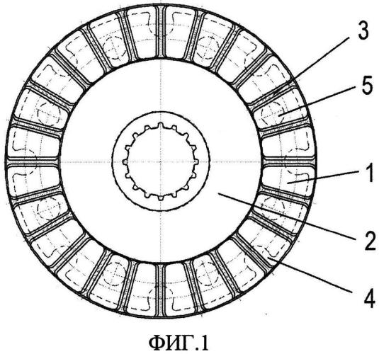 Фрикционный диск (варианты)