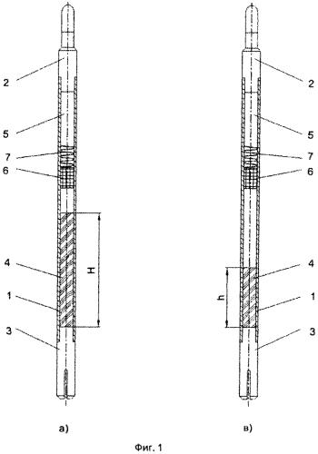 Активная зона, твэл и тепловыделяющая сборка реактора на быстрых нейтронах со свинцовым теплоносителем