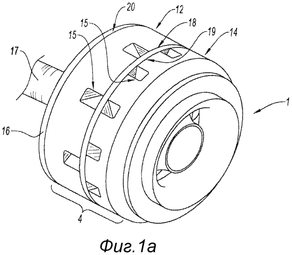 Устройство впрыскивания и камера сгорания газотурбинного двигателя, оборудованная таким устройством впрыскивания