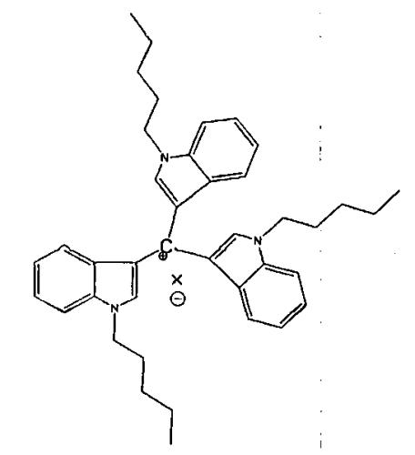 Фармацевтическая композиция на основе производного трииндолилметана в качестве противоопухолевого средства