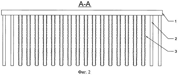Способ сооружения свайно-плитного фундамента высотного здания
