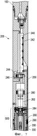 Скважинный инструмент с герметизированным каналом, проходящим через множество секций