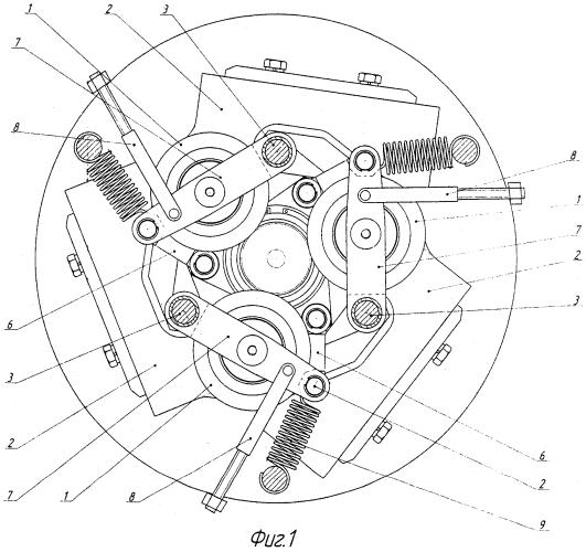 Устройство для деформации проволоки из стали, линия и способ производства высокопрочной проволоки из стали