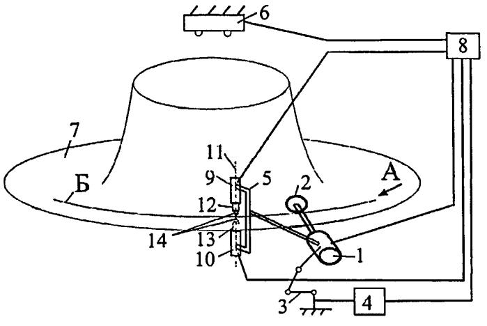 Устройство для механической обработки легко деформируемых деталей