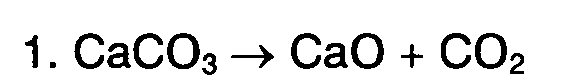 Способ получения карбоната кальция