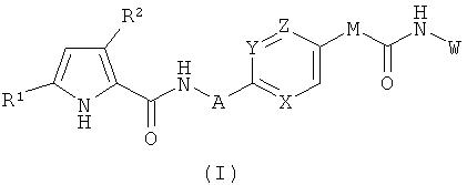 2,3,5-тризамещенные пирролы, фармацевтическая композиция и лекарственное средство на их основе, способ получения соединений (варианты)