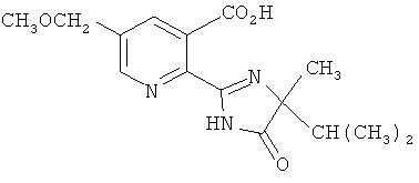 Способ получения замещенных 3-пиридилметил аммоний бромидов