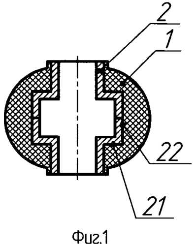 Виброизолятор
