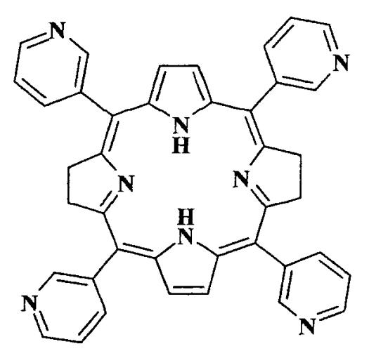Фотосенсибилизатор для фотодинамической терапии