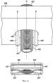 Усовершенствованный узел установки крана