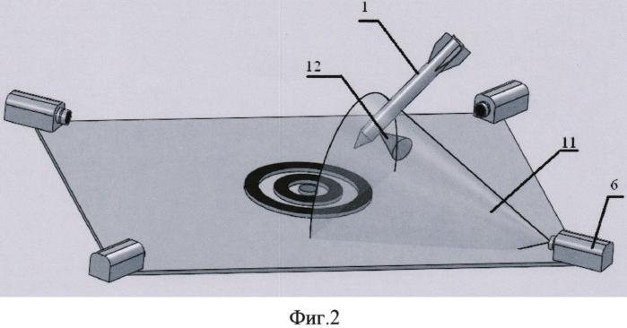 Способ контроля высоты подрыва боевой части беспилотного летательного аппарата и устройство для его реализации