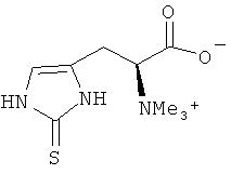 Способ синтеза эрготионеина и его аналогов