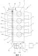 Способ диагностики целостности системы создания завихрения двигателя внутреннего сгорания