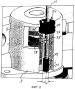 Устройство смены передач для коробки передач и способ компенсации производственных допусков посредством устройства смены передач