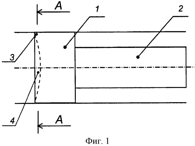 Поршень с антикавитационной поверхностью для устройства дозирования топлива
